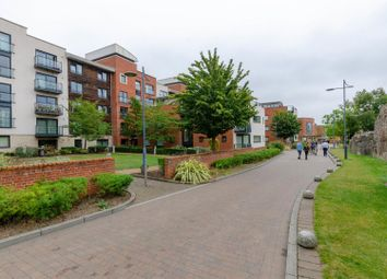 Thumbnail 2 bed flat for sale in Coburg Street, Norwich
