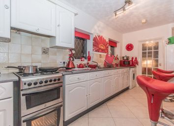 Thumbnail 2 bedroom terraced house for sale in Mount Pleasant, Southcrest, Redditch