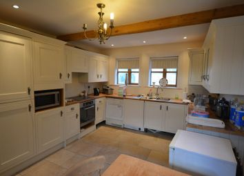 Thumbnail 3 bed property to rent in Winterley House Barn, Crewe Road, Crewe