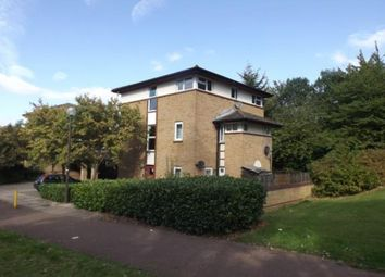 Thumbnail 2 bed flat for sale in Carrick Road, Fishermead, Milton Keynes, Buckinghamshire