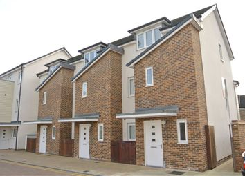 Thumbnail 3 bed property to rent in Pyle Close, Addlestone