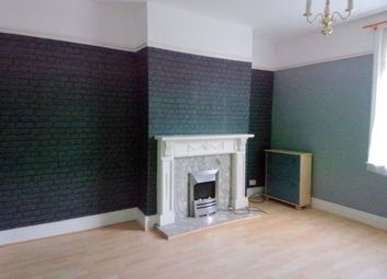 Thumbnail 3 bedroom terraced house to rent in Ridley Street, Cramlington