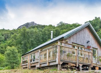 Thumbnail 2 bed detached house for sale in Craig, Plockton