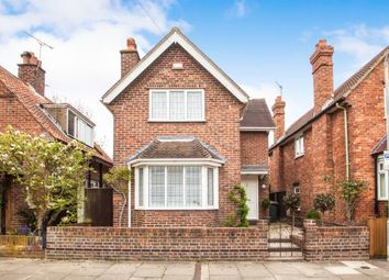 Thumbnail 3 bed detached house for sale in Mandeville Road, Canterbury, Kent, United Kingdom