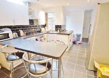 Thumbnail 6 bed property to rent in Teignmouth Road, Birmingham, West Midlands.