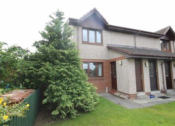 Thumbnail 1 bed flat for sale in Russell Place, Elgin