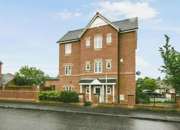 4 bed town house to rent in Welman Way, Altrincham WA15