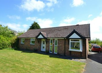 Thumbnail 3 bed detached bungalow for sale in Coniston Park, Cleator Moor, Cumbria