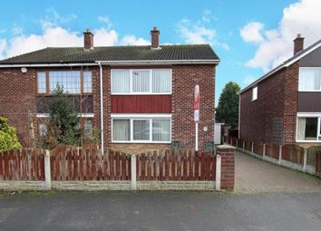 Thumbnail 3 bed semi-detached house for sale in Ambrose Avenue, Hatfield, Doncaster