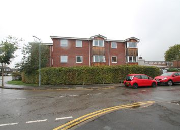 1 bed flat for sale in Chartwell Bernardo Drive, Barkingside, Ilford IG6