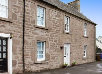Thumbnail 3 bed cottage for sale in Balkerach Street, Doune