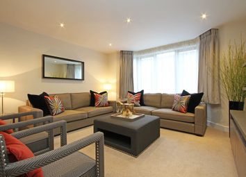 2 bed flat to rent in Holbein Place, London SW1W
