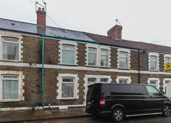 Thumbnail 2 bed terraced house to rent in Dorset Street, Cardiff