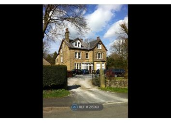 Thumbnail Room to rent in Park Road, Buxton
