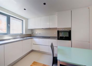 Thumbnail 3 bed property to rent in Penrose Grove, London