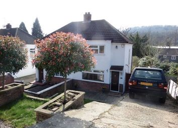 Thumbnail 2 bedroom semi-detached house to rent in Godstone Road, Kenley