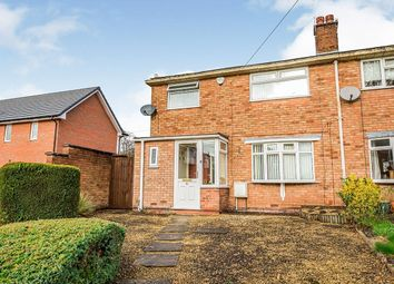 Thumbnail 3 bed semi-detached house for sale in Santridge Lane, Bromsgrove