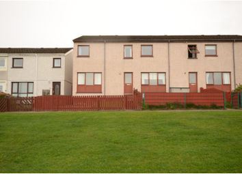 Thumbnail 3 bed end terrace house for sale in Murray Road, Inverness