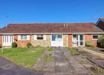 Thumbnail 1 bed bungalow for sale in Grays Close, Tadburn, Romsey, Hampshire