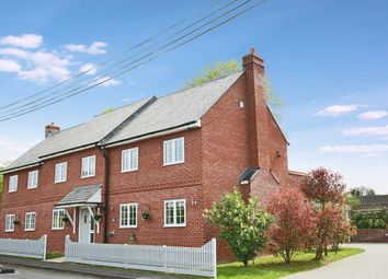 Thumbnail 5 bed detached house for sale in Horseheath, Cambridge