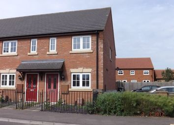 Thumbnail 2 bed property to rent in Kings Manor, Lincoln
