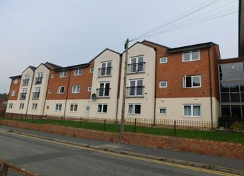 2 bed flat for sale in Delamere Court St. Marys Street, Crewe CW1