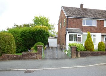 Thumbnail 3 bed semi-detached house for sale in St Lawrence Avenue, Blackburn, Lancashire