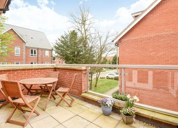 Thumbnail 2 bed property for sale in Cholsey, Wallingford