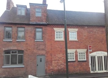 Thumbnail 3 bed semi-detached house to rent in Gaia Lane, Lichfield, Staffordshire