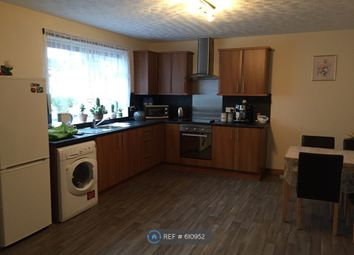 Thumbnail 2 bedroom flat to rent in Almanythie Road, Peterhead