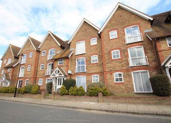 Thumbnail 1 bed flat to rent in Pharos Quay, River Road, Littlehampton