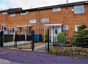 Thumbnail 3 bed terraced house for sale in Havana Close, Beswick
