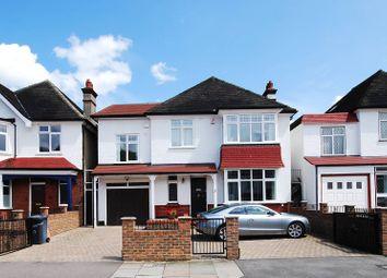 Thumbnail 5 bed property to rent in De Montfort Road, Streatham
