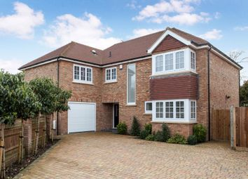Thumbnail 5 bed detached house for sale in Park View Drive South, Charvil, Reading, Berkshire