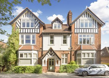 Thumbnail 3 bedroom flat for sale in Wimbledon Hill Road, London