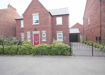Thumbnail 4 bedroom detached house for sale in Queen Street, Retford, Nottinghamshire