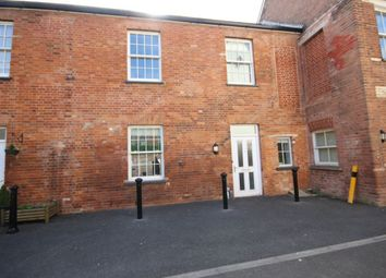 Thumbnail 2 bed property to rent in The York Wing, Exeter, Devon
