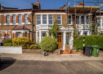 Thumbnail 2 bed flat for sale in Holmesley Road, London