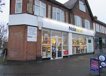 Thumbnail Retail premises to let in Main Road, Gidea Park