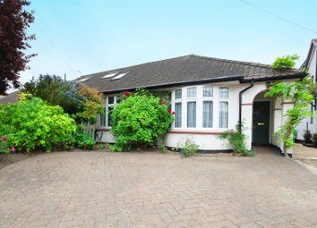 Thumbnail 2 bed detached bungalow to rent in Cleveland Avenue, Hampton
