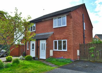 2 bed semi-detached house for sale in The Beeches, Nantwich CW5