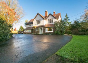 Thumbnail 7 bed detached house for sale in 154, Malone Road, Belfast