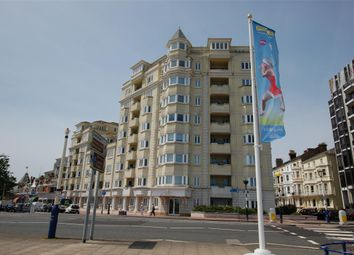 Thumbnail 2 bed flat for sale in Devonshire Mansions, 54 Grand Parade, Eastbourne, East Sussex