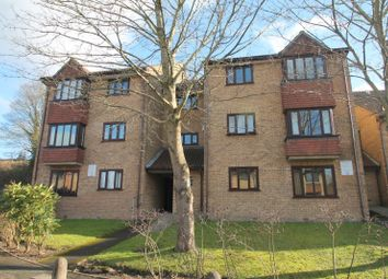 Thumbnail 1 bedroom flat to rent in Westbury Close, Whyteleafe