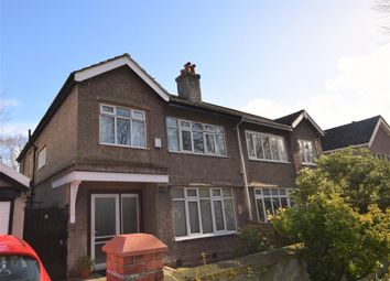 Thumbnail 4 bed property for sale in Princes Boulevard, Bebington, Wirral