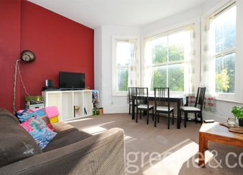 Thumbnail 1 bedroom flat to rent in Compayne Gardens, South Hampstead, London
