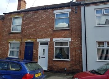 2 bed terraced house for sale in Wootton Street, Bedworth CV12