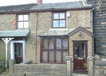 Thumbnail 1 bed cottage for sale in Revidge Road, Blackburn