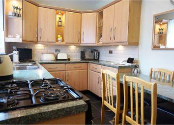 Thumbnail 3 bedroom terraced house for sale in Clark Road, Leeds