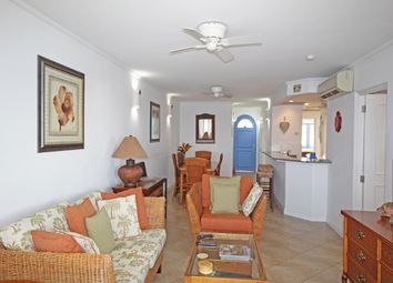Thumbnail Apartment for sale in South Ocean Villa 501, Hastings, Christ Church, Barbados